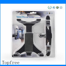 New promotion promotional car non-slip tablet holder in dash