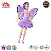 custom action figures angel wih wing