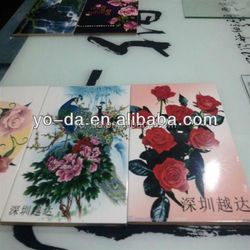 screen uv ink flatbed printing machine for ceramic tiles/digital ceramic tile printing machine