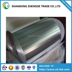 Composited Treatment and Insulation Material Use aluminum foil roll