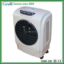 LANCHI Summer Mist Fan,Outdoor Mist Fan,indoor water mist fan