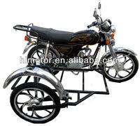 2014 SIDE CAR motortaxi moto-taxis ice shop friut shop motorcycle VIRAGO Motorcycle sidecar