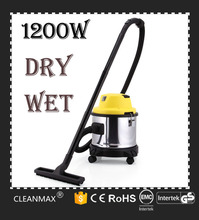 small china portable home electrical appliances pet/carpet cleaning equipment cyclone wet and dry vacuum cleaners