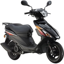 HT125T-39A scooter