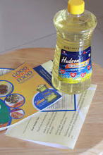Quality 2013 Crop Canola Refined Oil for sale