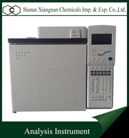 FID Detector Imported Column Gas Chromatography