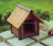 wholesale wooden outdoor dog house