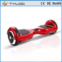 2016 Innovative gift hotsell 6.5inch smart balance wheel, self balancing scooter