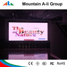 Advertising Screen Outdoor Full Color P10 LED