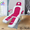 2015 therapeutic massage bed&therapeutic massage bed&electric massage table portable (KM-8806)