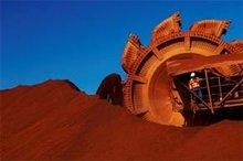 Australian Iron ORe