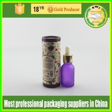 10ml glass dropper bottles with pipette for vapor oil with childproof dropper cap and sharp dropper tube