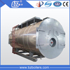 Best China industrial fuel oil and gas steam boiler manufacturers