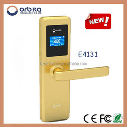 Orbita 2015 NEW cheap price digital door lock,digital lock safe,digital locker lock for hotel