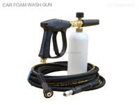 High Pressure Car Wash Polyurethane snow foam lance