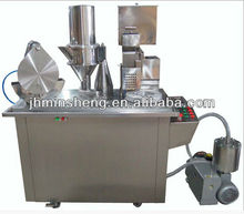 Semi -automatics capsule filling machine DTJ-C