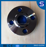 raised face flange dimensions stainless steel