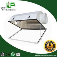 CE,UL,ETL authorized of 95 Reflective Aluminum HPS Reflector/die-cast aluminum downlight housing