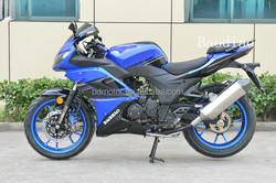 250cc Sport Motorcycle China Cheap Motorcycles Wholesale BD150-20-IIII