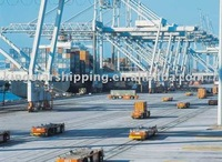 Shipping to France on DDP/DDU France term/ LCL sea freight rate from Qingdao/Xiamen to NICE/MONACO,France