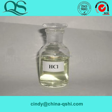 factory price hydrochloric acid