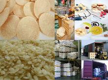 Snack Pellet (Artificial Rice, Grain pellet)