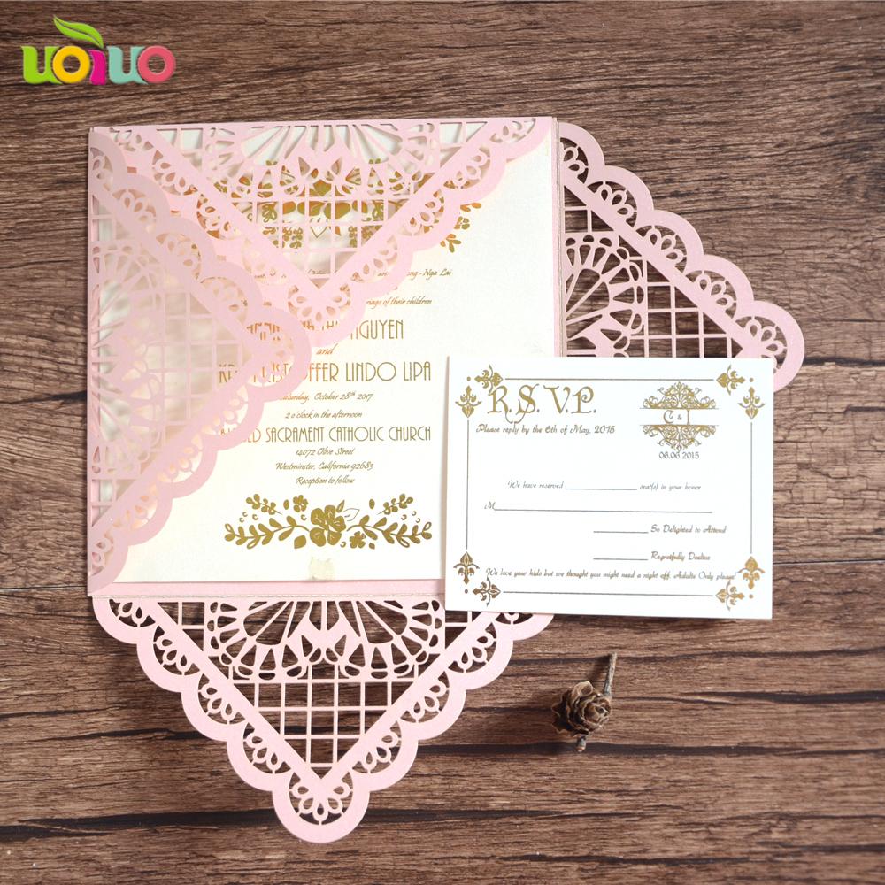 Laser Cut Party Decoration Souvenir Die Cut Butterfly Wedding ...