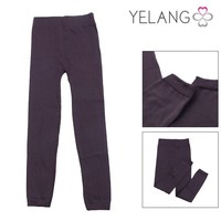 professional customized heated thermal underwear long johns