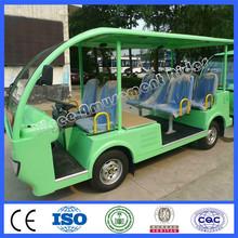 Cheap electric cars for sale mini car petrol 8 seats engine motor tourist car