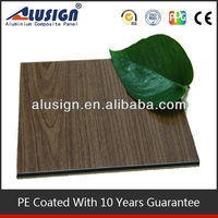 Alusign metal matrix composites