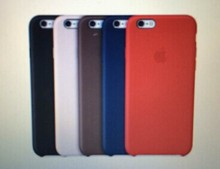 Classic design of case for Iphone 6 with 5 colors
