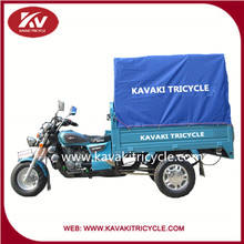 2015 Top Sale New Model Tricycle 150cc Cargo Motorcycle /Gas Powered Adult Tricycle Factory In Guangzhou