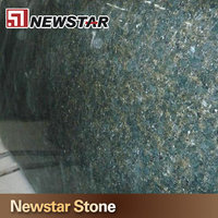 Made in China polished verde butterfly green granite