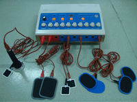 EA-HB30C hospital use advanced ultrasound tens physical therapy medical device
