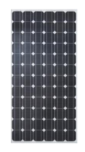 190W monocrystalline Solar Panel solar module made in china