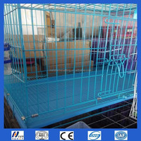 Pvc and Galvanized Steel Breeding Cage For Pets