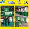 Newest technology 20-2000T cooking oil making machine