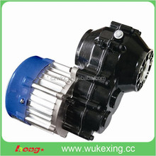 48v 1200w electric vehicle motor bldc geared magnet motor
