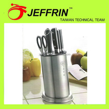 Quality best sell environmental protection knife set