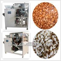 high quality wet peanut skin removing machine/peanut peeler