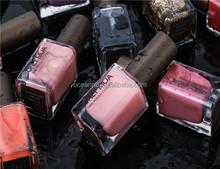 cheap wholesale peel off soak off uv private label cosmetics gel nail polish