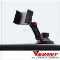 Vesany Hot New Products 2015 Innovative Product Clip abs cell phone car mount holder