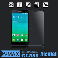 0.33mm 0.26mm Explosion-proof LCD Tempered Glass Film for Alcatel Onetouch Flash Plus Screen Protector