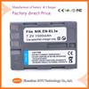 FREE SAMPLE EN EL3 EL3 EN-EL3 BATTERY for nikon camera