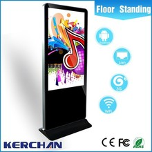 42inch kiosk 3840x2160 with Android/Windows system
