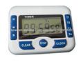 4 Grupos de temporizador de alarma con reloj (100h)