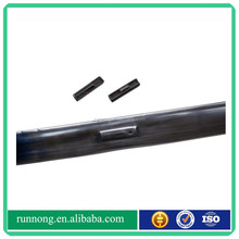 Water saving drip irrigation pipe product line