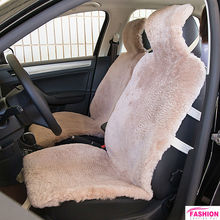 Australia Sheepskin Fur Car Seat Cover With High Quality