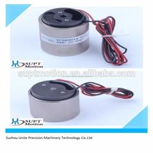 Magnética bobina de voz fabricantes cilíndrica bobina de voz de motor
