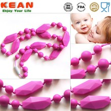 Fashion Style Silicone Glow Necklace